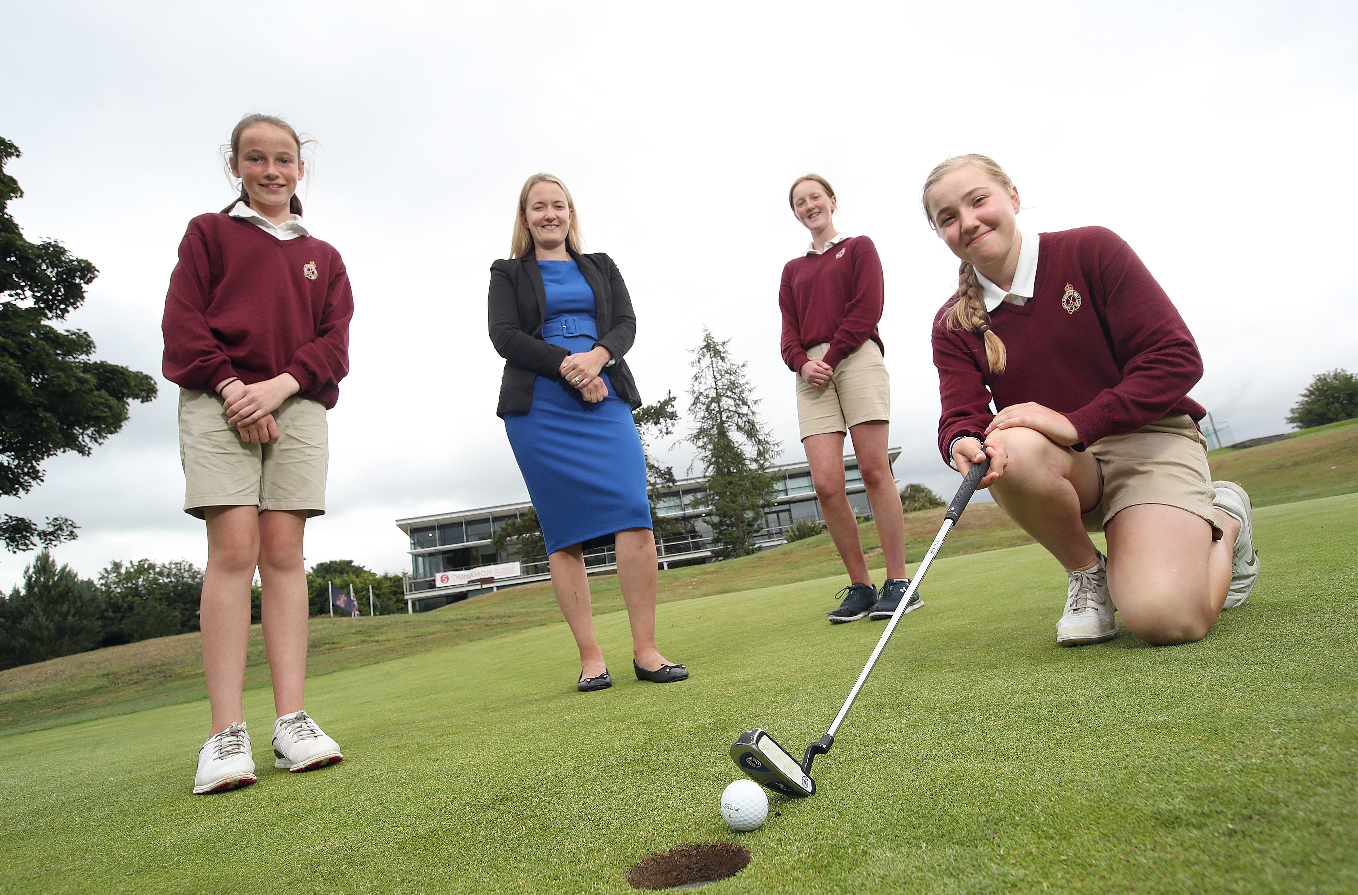 Ulster Under 19 Girls Inter-Club Tournament thumbnail