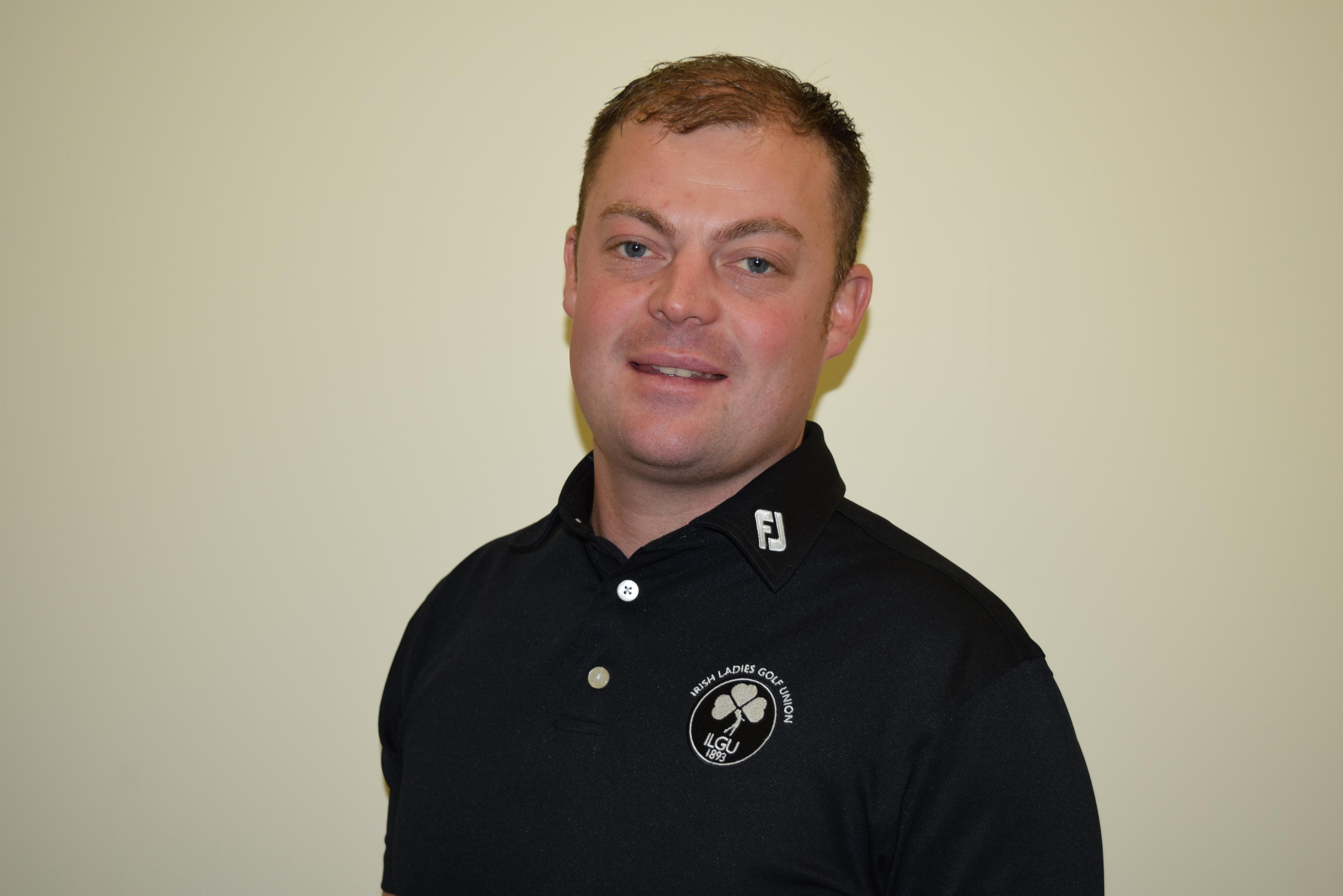 PGA Golf Professional, Chris Jelly