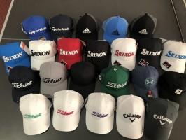 All Caps - £20
