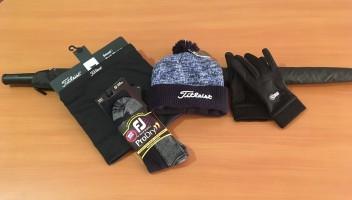 Men's Winter Pack - £60