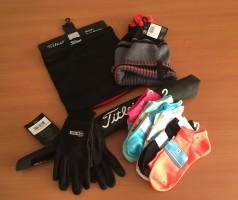 Women's Winter Pack - £60!