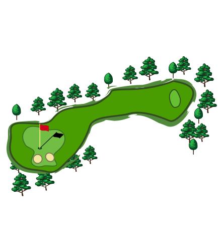 Hole No: 6