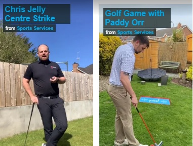 Home Golf Tutorials thumbnail